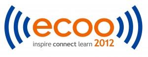 ECOO 2012 logo