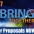 #BIT17 Call for Proposals