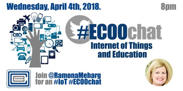 180404_ECOOchat_InternetOfThings&Education