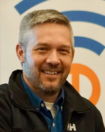 Tim Hawes