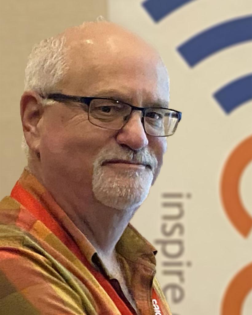 Doug Peterson, ECOO Life Member