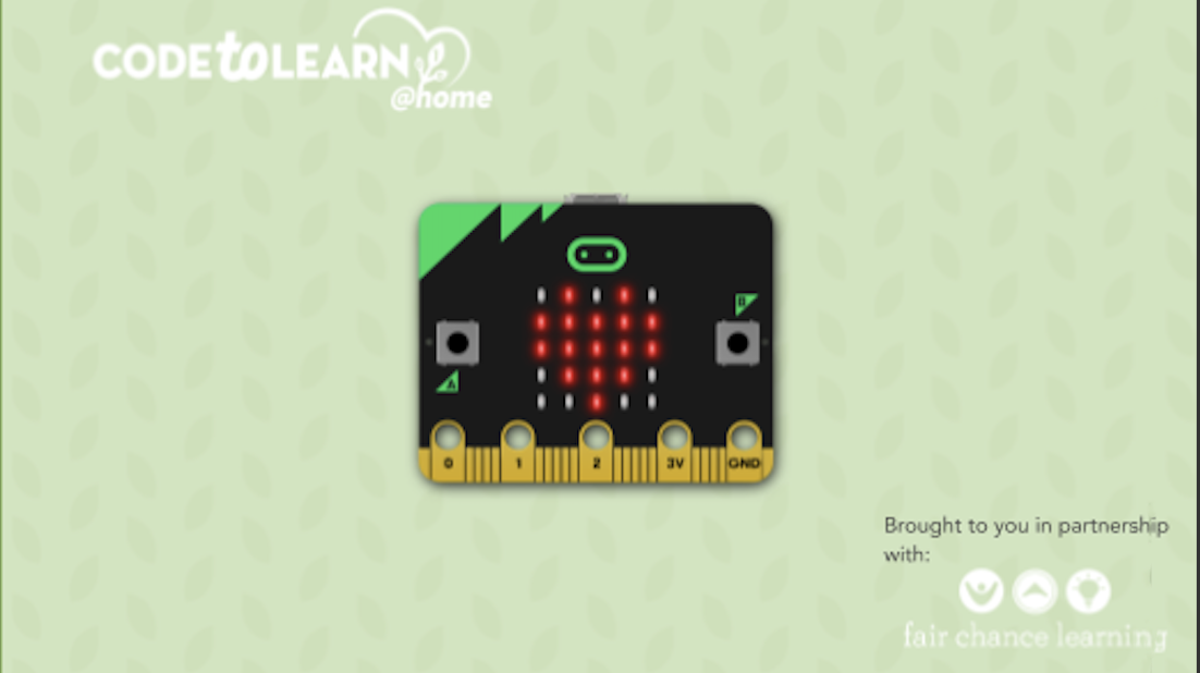 FCL microbit