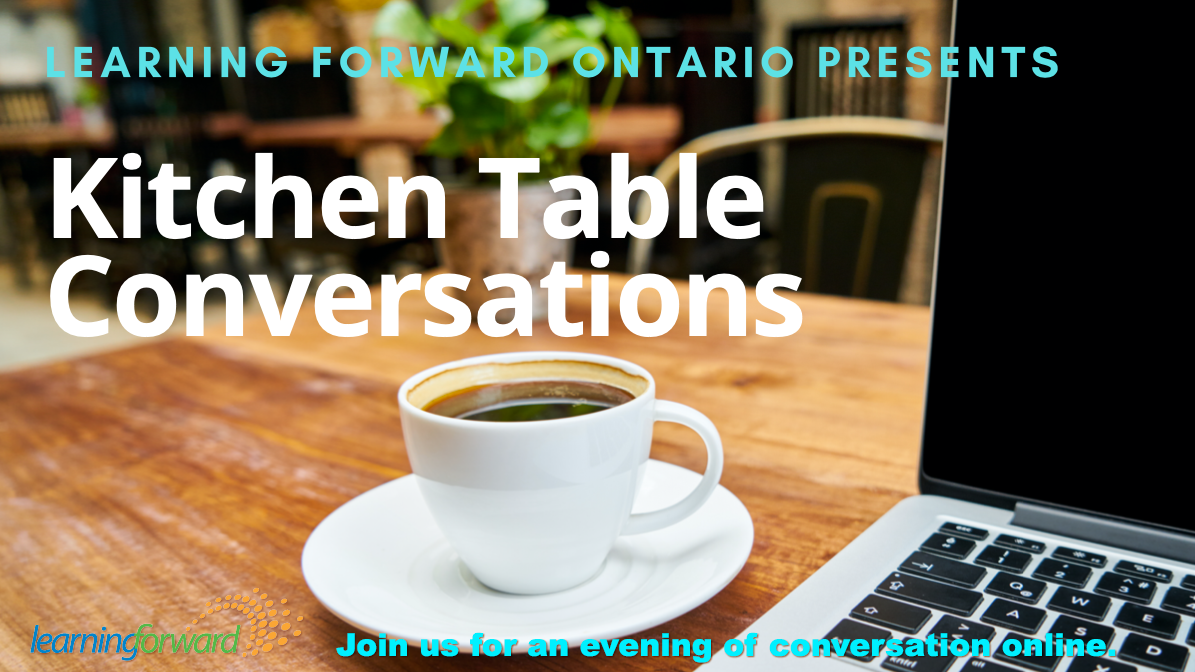 KitchenTableConversations