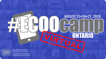 ECOOcamp Ontario Resources