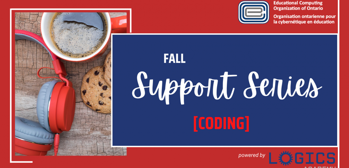 ECOO Support Series Fall Logics