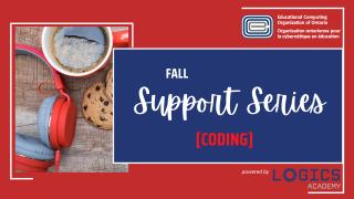 ECOO Support Series Fall Logics