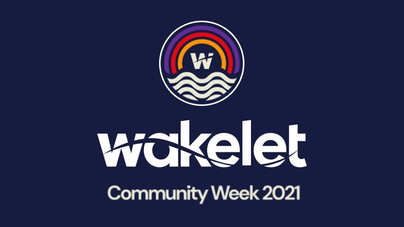 WakeletCommunityWeek2001