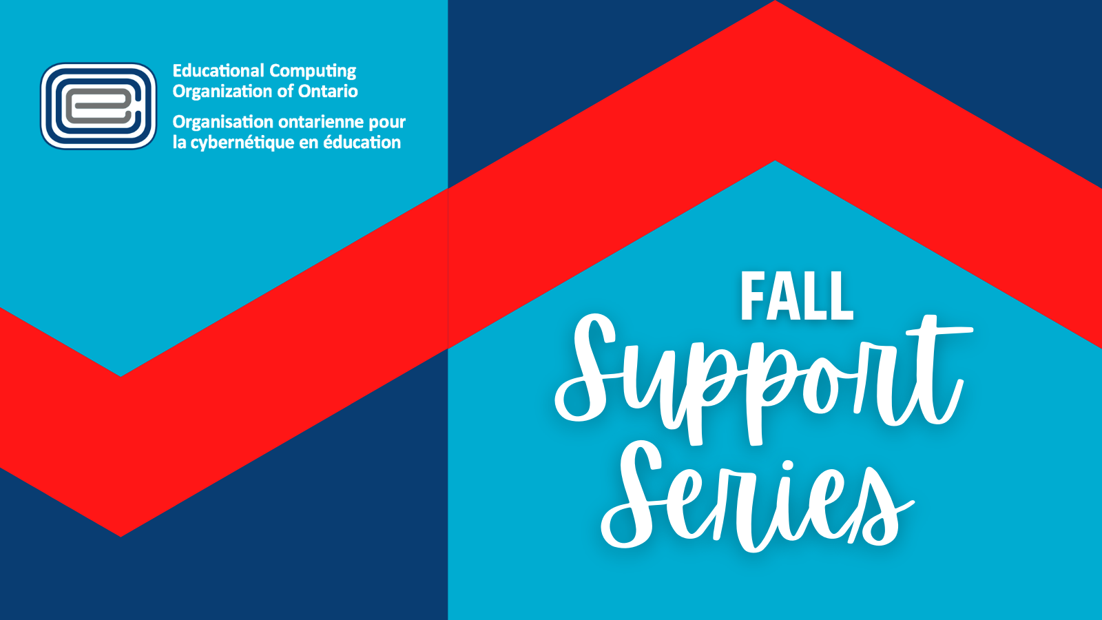 REGISTER NOW for our Fall Support Series 2021